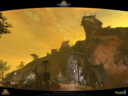 Stargate Worlds: Interview with Dan Elggren (english)