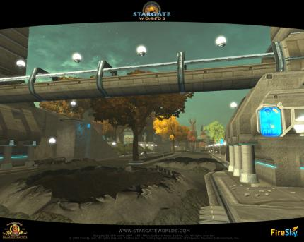 Stargate Worlds: Interview Dan Elggren