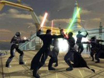 """Star Wars - The Old Republic"" Domain wurde registriert"