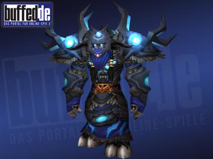 WoW: Schamanen in Wrath of the Lich King
