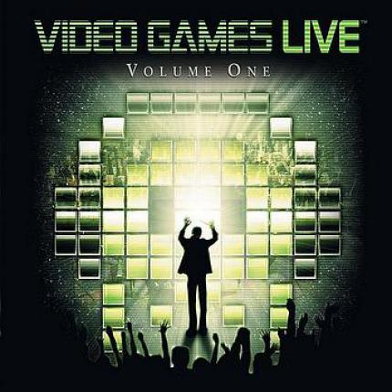 Video Games Live - Volume 1