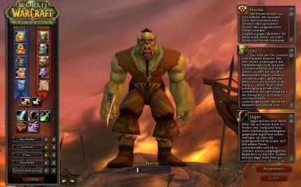 WoW: PvP-Twink wider Willen