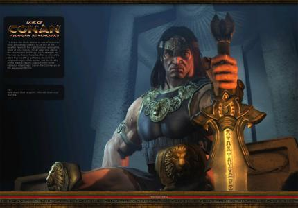 Age of Conan: Neuer Game Director