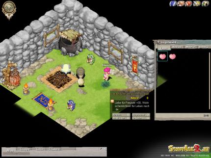 StoneAge 2: Die Haustiere