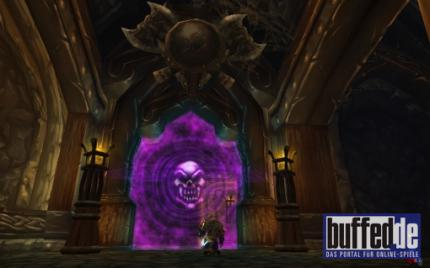 WoW: Neue Wrath-of-the- Lich-King-Galerie