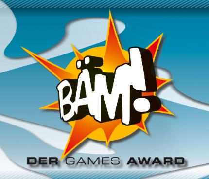 BÄM! - Der Games Award