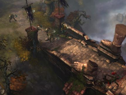 Diablo 3: Neue Screenshots