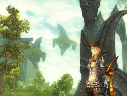 Atlantica Online: Neue Screenshots
