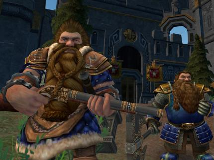 Warhammer Online: Interview mit Mark Jacobs