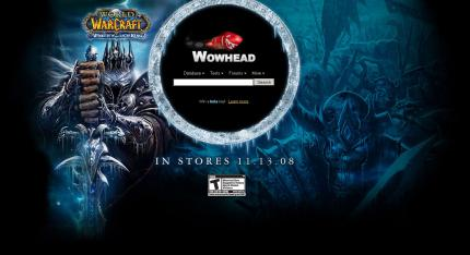 Wrath of the Lich King Release am 13.11?