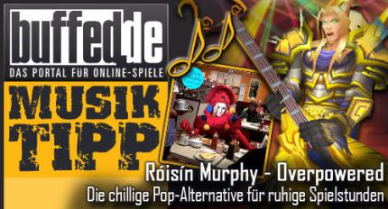 buffed intern: Der buffed Musik-Tipp