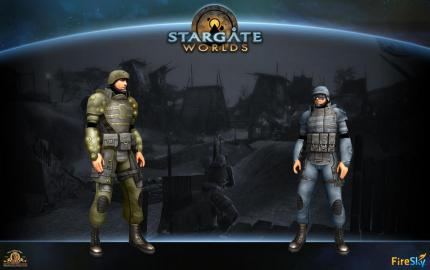 Stargate Worlds: Closed-Betatest beginnt am 15. Oktober