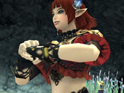 Final Fantasy XI: Info zum nächsten Versions-Update