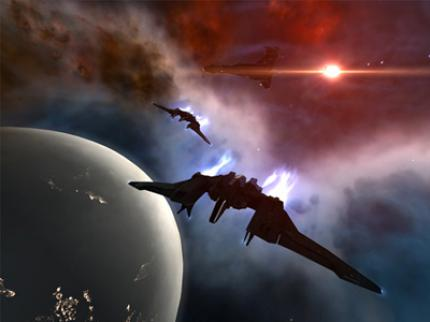 EVE Online: Neues Update
