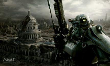 Fallout 3: Bethesda arbeitet am Patch