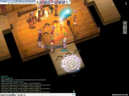 Ragnarok Online: Episode 12.1 in den Startlöchern