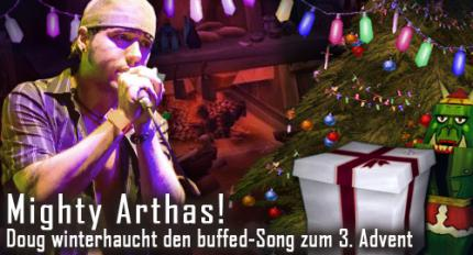 buffed intern: Der buffed-Song zum dritten Advent