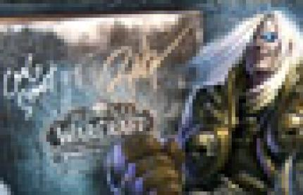 WoW: Gewinnt die signierte Collector's Edition von Wrath of the Lich King