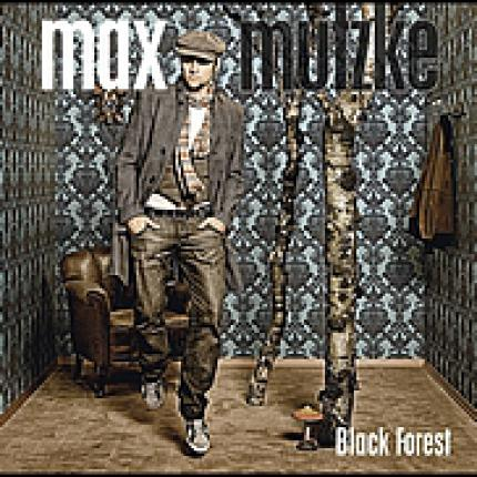 Max Mutzke – Black Forest