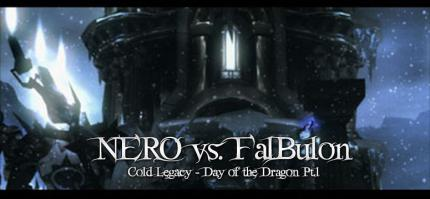 Video - Cold Legacy - Day of the Dragon Part 1