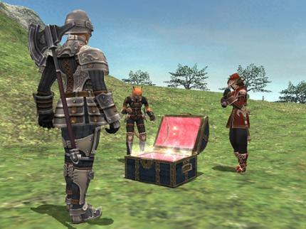 Final Fantasy XI: Das Versions-Update ist da