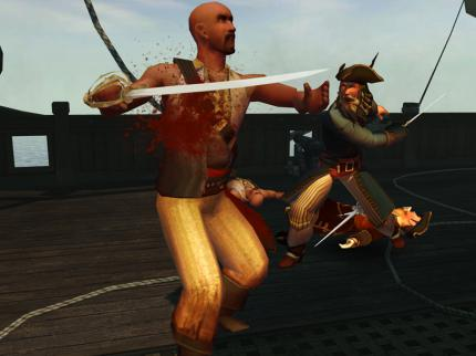 Pirates of the Burning Sea: Screenshots und Infos