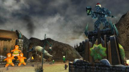 Guild Wars: Wintertagsfest