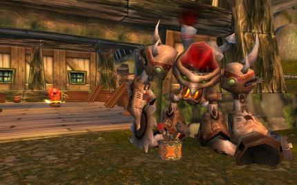 WoW: Arathibecken-Guide bei readmore.de