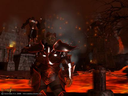 Darkfall: Testversion gestartet