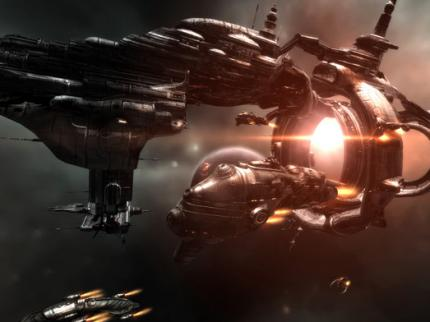 EVE Online: EVE-Chronicles