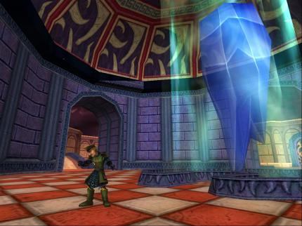 Wizard101: Inhalts-Update