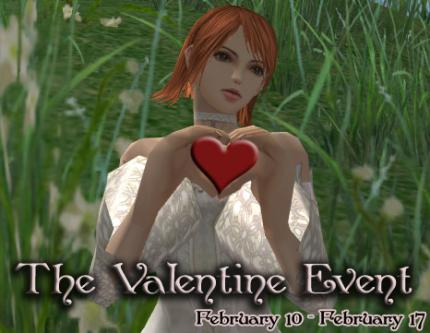 Lineage 2: Valentinstag-Event