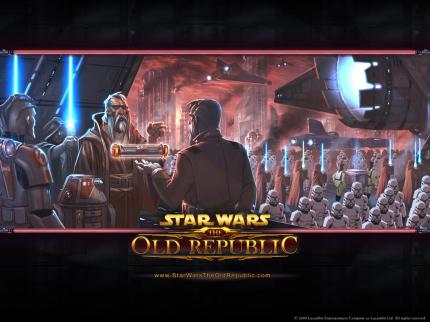 Star Wars: The Old Republic: Kostenlose Comicserie