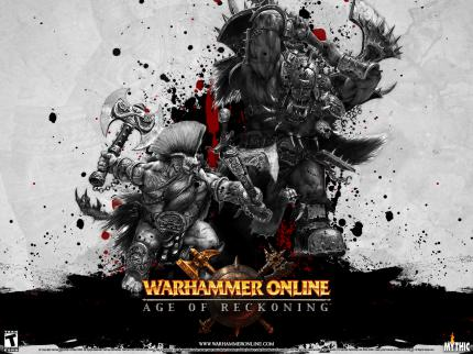 Warhammer Online: Informationen zum Patch 1.2