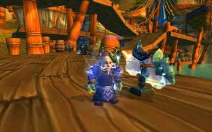 WoW: Neue Beutekarten in WoW-Trading-Card-Game UPDATE
