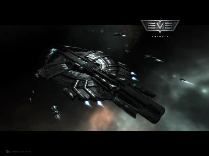 Eve Online: Band of Brothers aufgelöst!