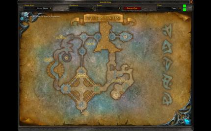 WoW: Interface-Änderungen mit Patch 3.1