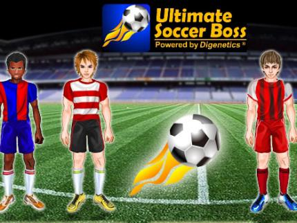 Ultimate Soccer Boss: Closed-Beta gestartet