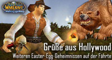 WoW: Easter-Eggs in Nordend Teil 2
