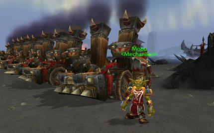 WoW-Guide: Expedition der Horde