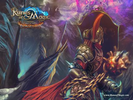 Runes of Magic: Info zu den Servern Aontacht und Laoch