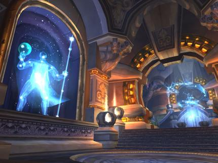 WoW: Weitere Bosstests in Ulduar