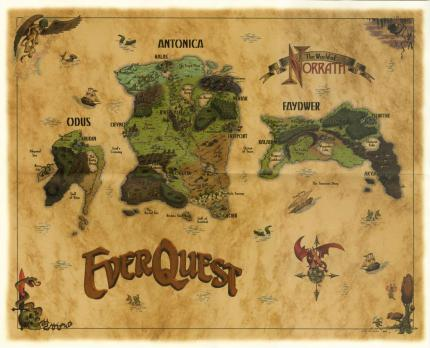 10 Jahre EverQuest: Loading, please wait