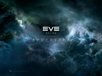 EVE Online: Patchtag