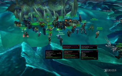 WoW: World-First-Kill von Yogg Saron geht an Ensidia