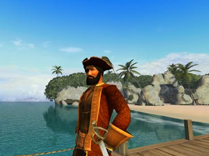 Pirates of the Burning Sea: Patch 1.14 am Horizont