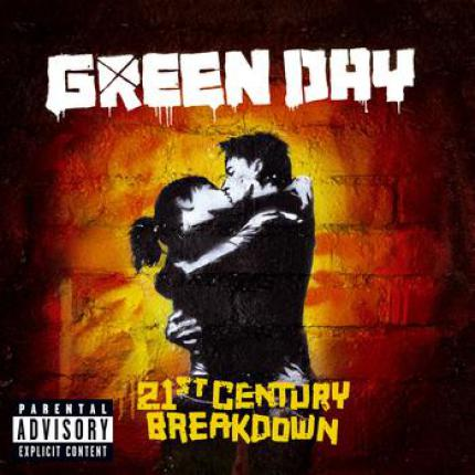 Green Day - 21st Century Breakdown