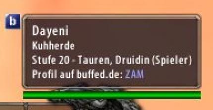 buffed intern: Add-on buffedBuddies ist zurück