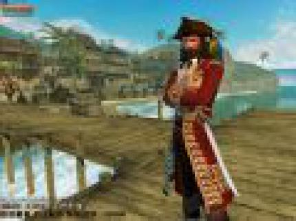 Pirates of the Burning Sea: Neuer Entwickler-Log