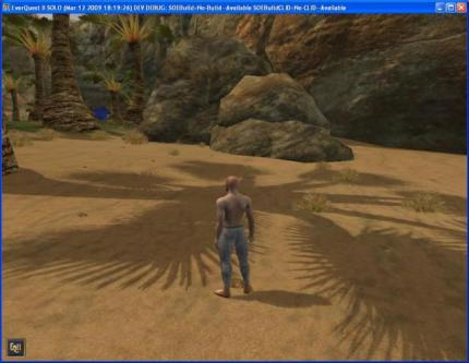EverQuest 2: Game Update 52 auf dem Testserver